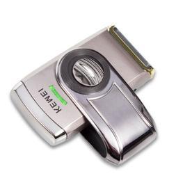 New Brand Pocket Size Shaving Machine Mens Shaver Washable T